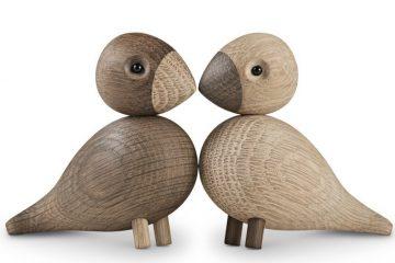 Kay Bojesen Træfigurer