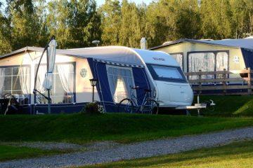 Solide campingborde til din campingferie