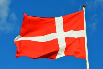 Find nemt det flag, som du har brug for, på stor webshop