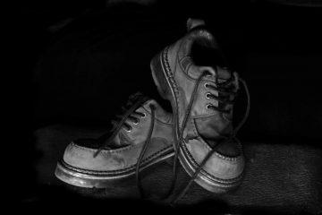 Shoes for Crews - de rigtige sko til tjenere og kokke