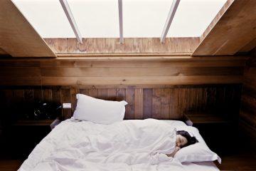 Giv dit barn en sundere søvn med økologisk sengetøj